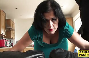 Lynn lemay uñas largas rojas amateur latino casero