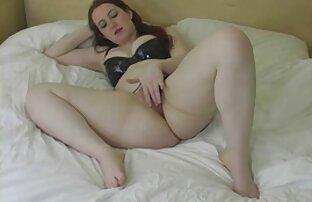 Caliente MILF Sienna West jugando pornolatinoamateur en casa