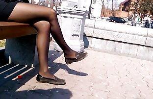 Novia con falda y media porni amateur latino beeing lamió