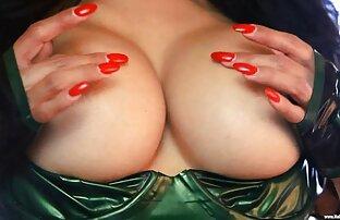 Ébano videosamateurlatino de pezones largos da mamada en guantes