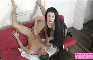 Señora de la porno amateu latino limpieza consigue clavado
