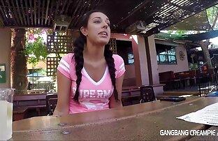 Mamá ama de videos latinos amateur casa cachonda está de humor para follar