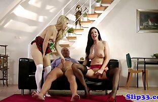 pareja interacial cachonda hacer cinta de sexo porno amatur latino