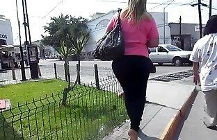 Gangbang con creampie sexo amateur latino descuidado ((FYFF))